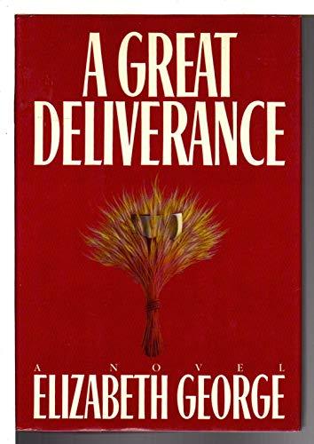 9780553052442: Great Deliverance