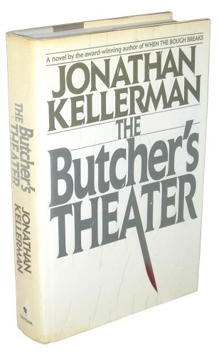 9780553052510: The Butcher's Theater