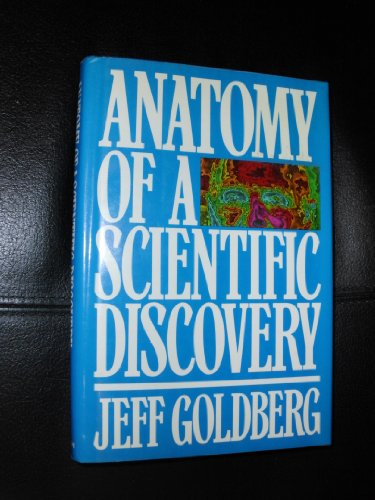 9780553052619: Anatomy of a Scientific Discovery