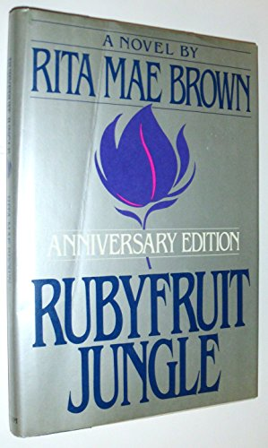 9780553052848: Rubyfruit Jungle
