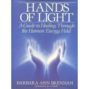 9780553053029: Hands of Light