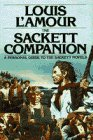 The Sackett Companion: A Personal Guide to the Sackett Novels: L'Amour, Louis