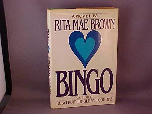 9780553053067: Bingo