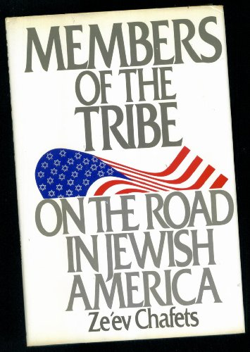 9780553053081: Members of the Tribe