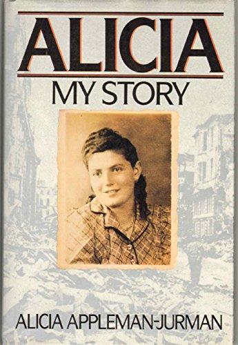 9780553053173: Alicia: My Story