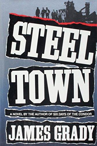 9780553053289: Steeltown