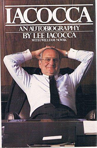 9780553053395: Iacocca: An Autobiography