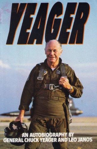 9780553053418: Yeager An Autobiography