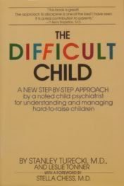 9780553053494: The Difficult Child