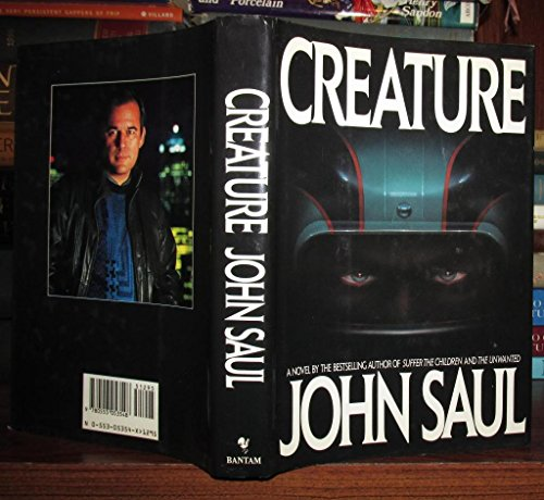 9780553053548: Creature