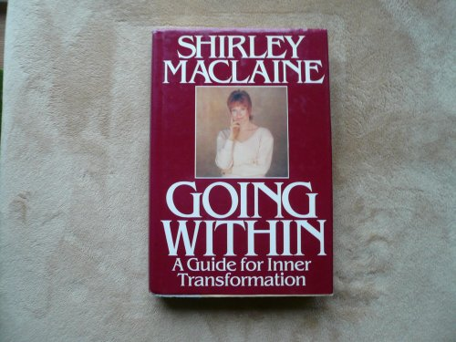 9780553053678: Going Within: A Guide for Inner Transformation