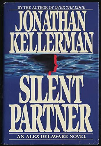 Silent Partner: Jonathan Kellerman