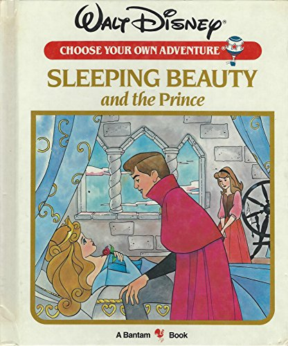 SLEEPING BEAUTY/ (Choose Your Own Adventure) (9780553054064) by Razzi, Jim