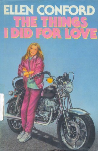 9780553054316: Things I Did for Love