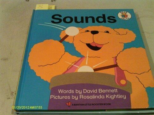 9780553054941: SOUNDS #6 BEAR FACTS