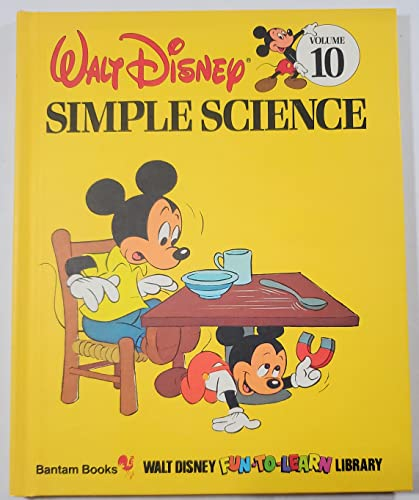Simple Science (Fun to Learn Library): Not Available [Unknown]