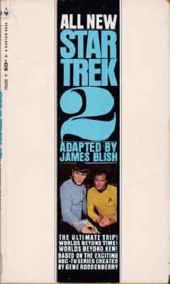9780553055597: Star Trek 2