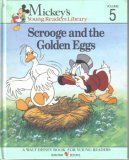 Scrooge and the Golden Eggs (Mickey's Young: Unknown