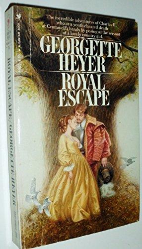 9780553056204: Royal Escape