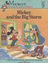 Mickey and the Big Storm (Mickey's Young Readers Library, Vol. 9) (0553056247) by Disney