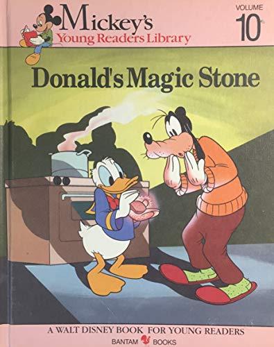 9780553056259: Donald's Magic