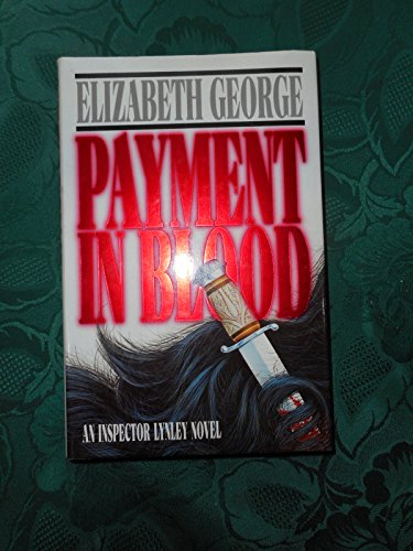 9780553057010: Payment in Blood