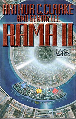 9780553057140: Rama II: The Sequel to Rendezvous with Rama