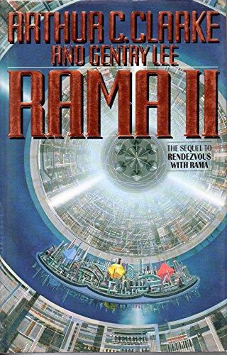 9780553057140: Rama II