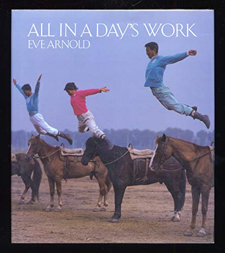 9780553057218: All in a Day's Work
