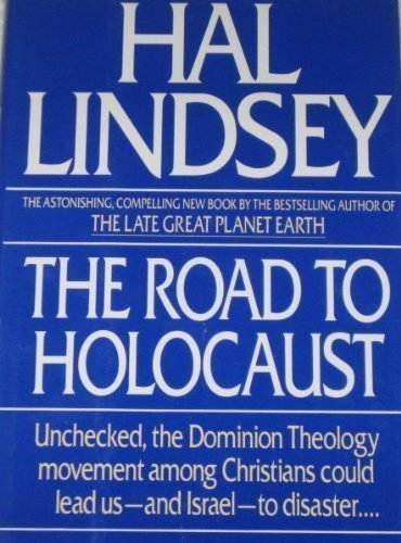 9780553057249: The Road to Holocaust