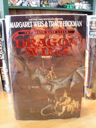 Dragon Wing (Death Gate Cycle ): Margaret Weis; Tracy Hickman