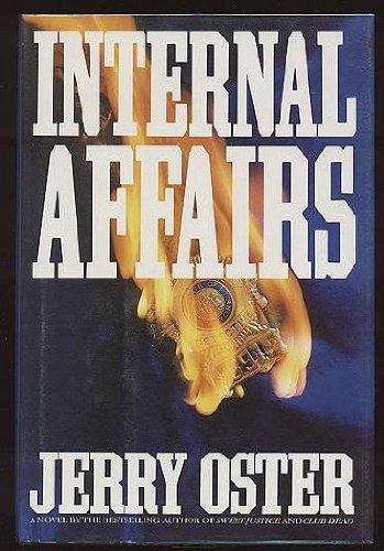 9780553057294: Internal Affairs