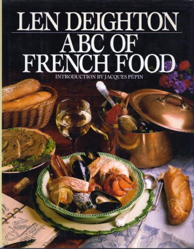 9780553057591: ABC of French Food