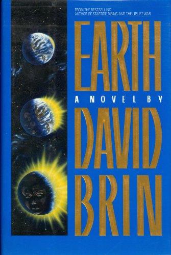 EARTH: Brin, David.