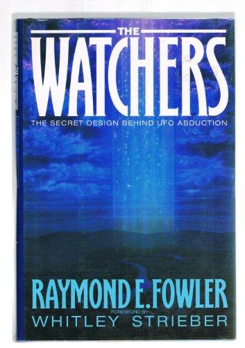 9780553057829: The Watchers
