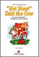 9780553058260: NOT NOW SAID THE COW (Bank Street ready-to-read)
