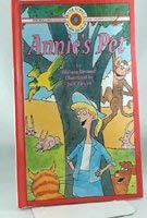 9780553058338: Annie's Pet (Bank Street Ready-to-Read, Level 2)