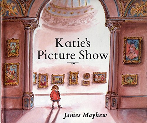 9780553058468: KATIE'S PICTURE SHOW (Little Rooster Book)
