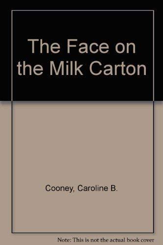 9780553058536: The Face on the Milk Carton