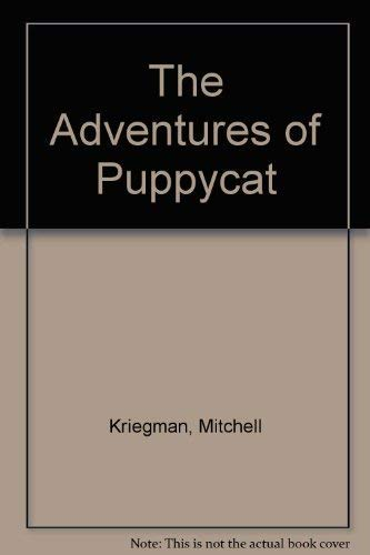 The Adventures of Puppycat: Mitchell Kriegman