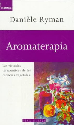 9780553060690: Aromaterapia