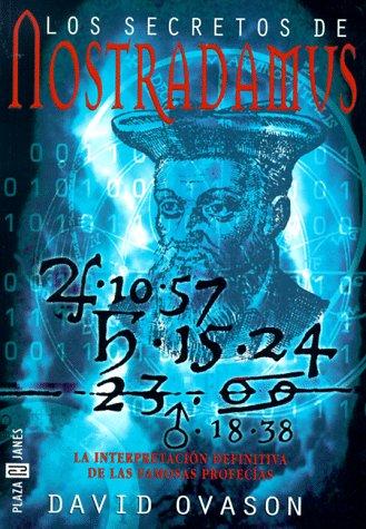 9780553060928: Los Secretos de Nostradamus (Spanish Edition)