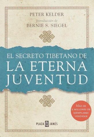 9780553060973: El secreto tibetano de la eterna juventud