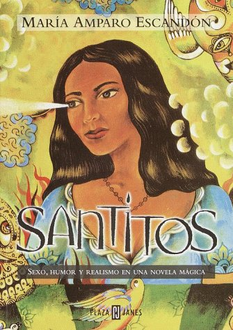 9780553060980: Santitos (Spanish Edition)