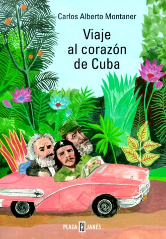 9780553061086: Viaje Al Corazon De Cuba/Journey to the Heart of Cuba
