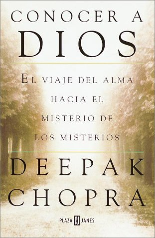 9780553061192: Conocer a Dios/How to Know God
