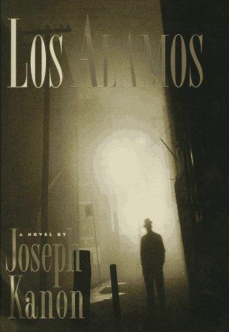 Los Alamos: Kanon, Joseph