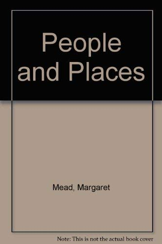9780553063127: People and Places