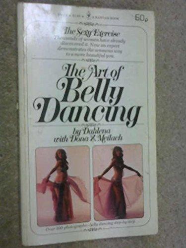 9780553063141: Art of Belly Dancing