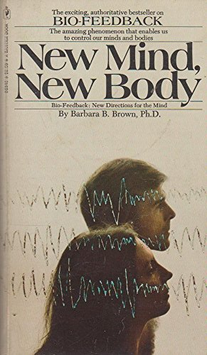 9780553063462: Title: New Mind New Body